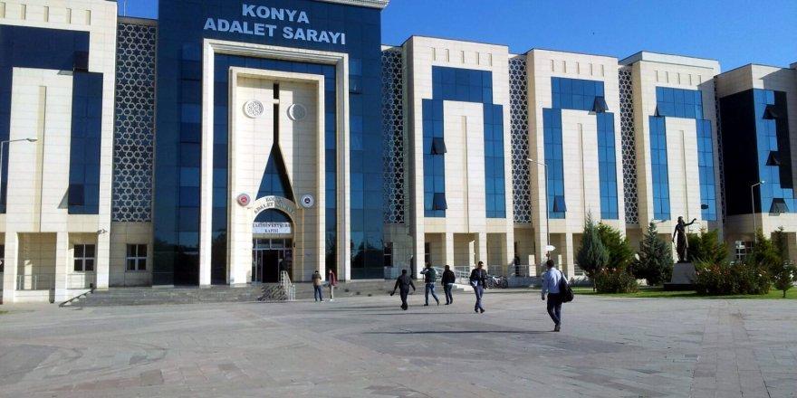 Konya'da yurt binasının çökmesiyle ilgili dava ertelendi
