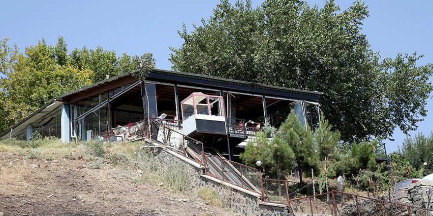Diyarbakır'daki terör saldırısında 10 kişi gözaltında