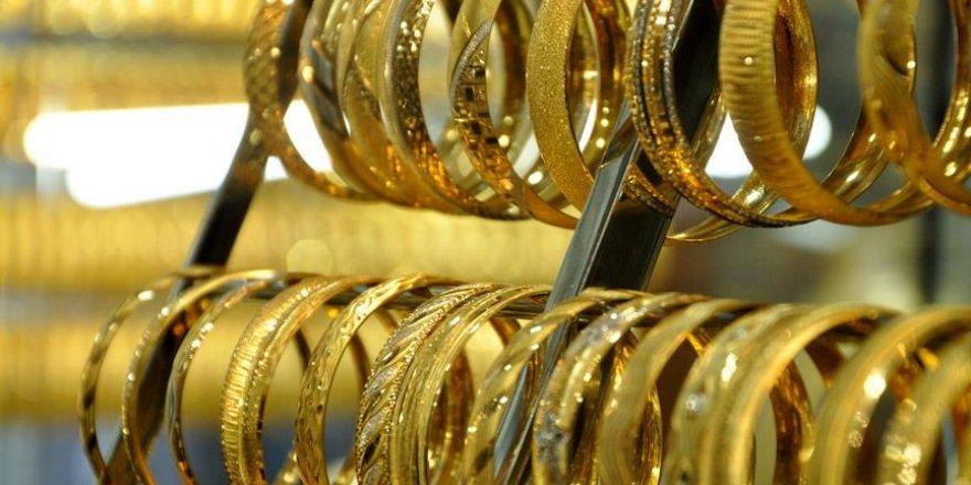 Altın talebi yüzde 15 arttı