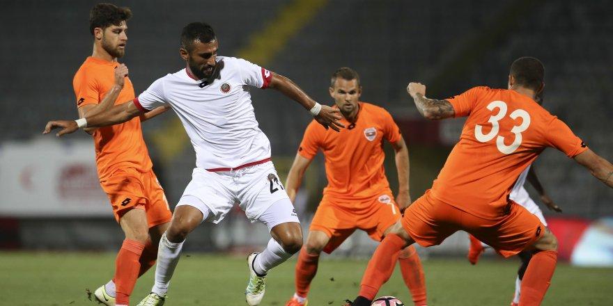 Atiker Konyaspor'un rakibi belli oldu!
