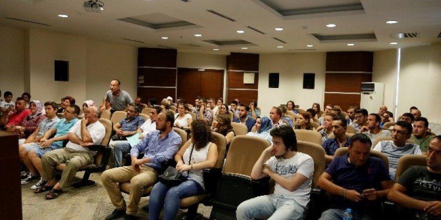 ETSO'dan Uygulamalı Girişimcilik Eğitimleri