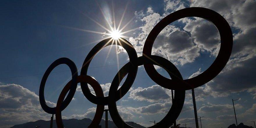 Olimpiyatlar 5 bin haberle gündeme geldi