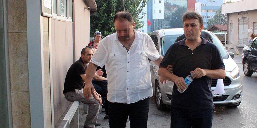 İzmir Katip Çelebi Üniversitesi'nde 20 gözaltı