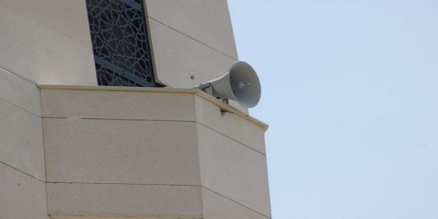 Darbeciler TUSAŞ Camii'ne de saldırmış