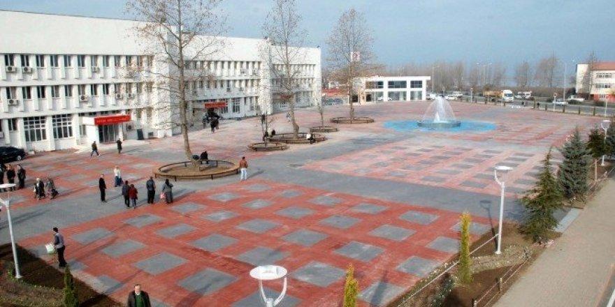 '15 Temmuz Fatsa Özgürlük Meydanı'nın ismi resmileşti