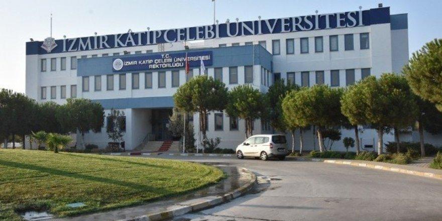O üniversitesitede de FETÖ operasyonu: 20 gözaltı