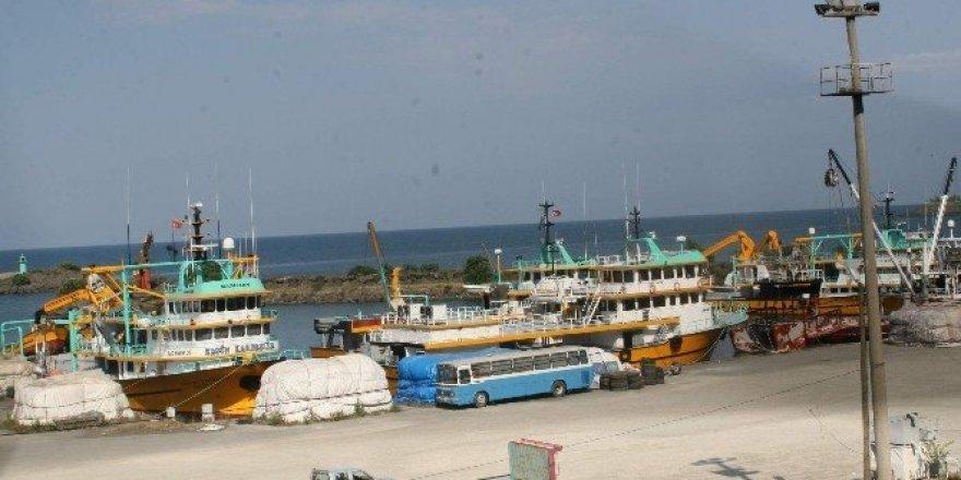 Balıkçılar 1 Eylül'ü bekliyor