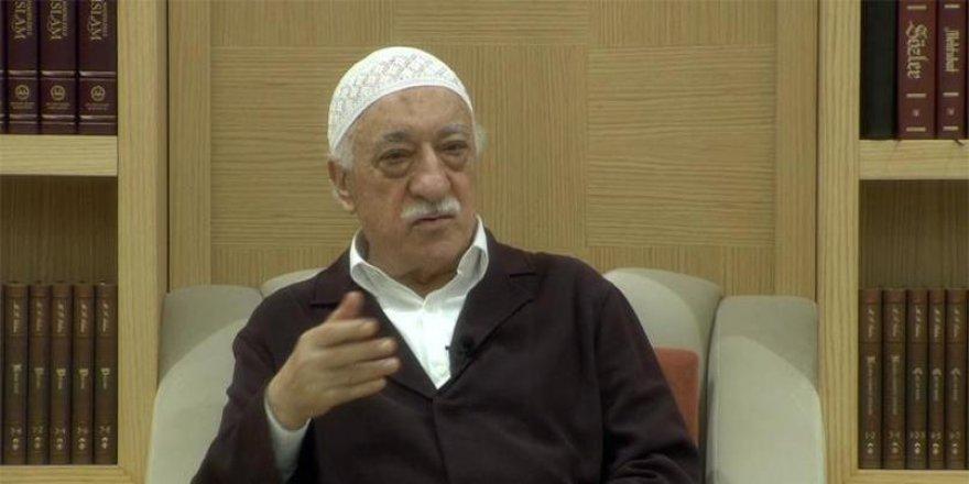 Fetullah Gülen yine Türkiye'yi tehdit etti!