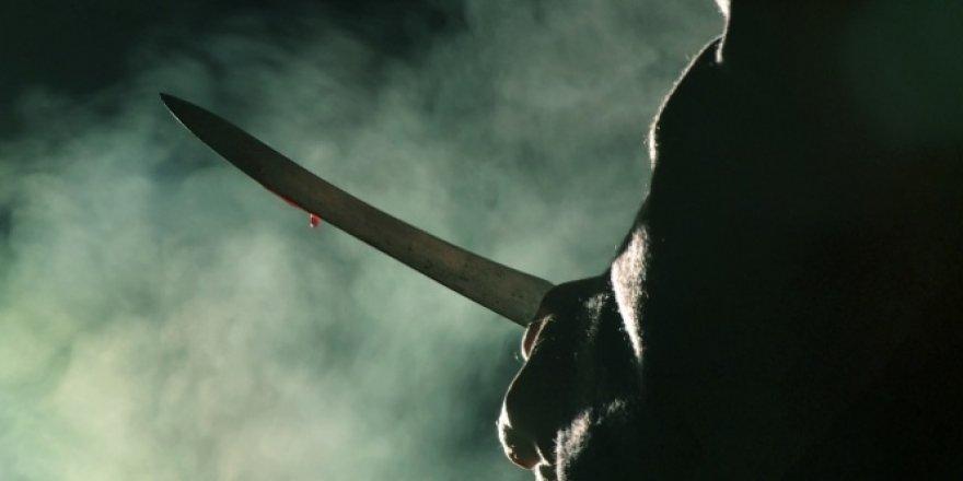 Kahvehanede çıkan kavgada bir kişi bıçakla öldürüldü