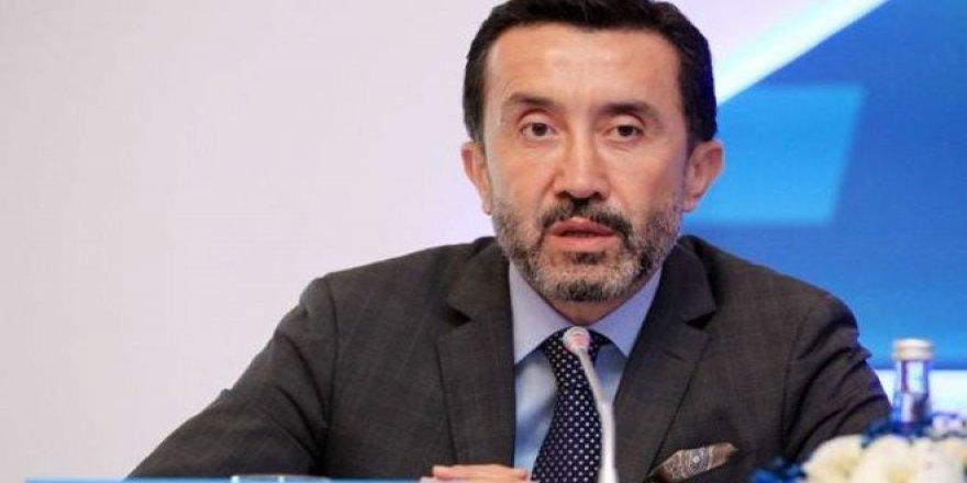 Türk Telekom`da 2 üst düzey istifa!