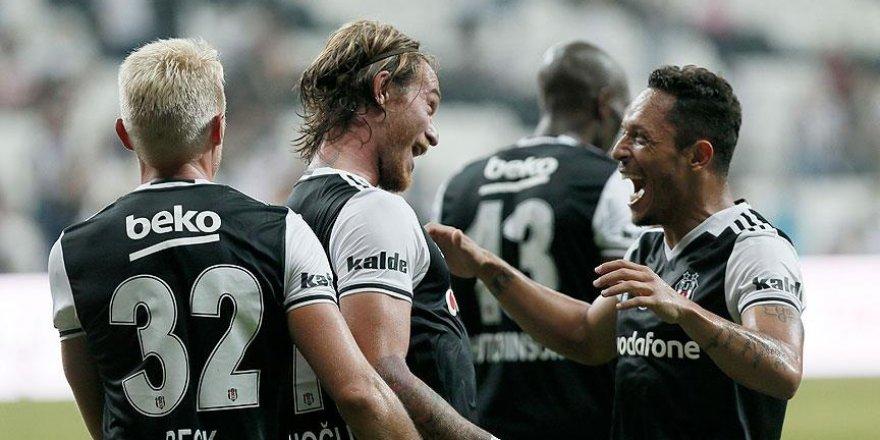 Beşiktaş sezona 'süper' başlamak istiyor
