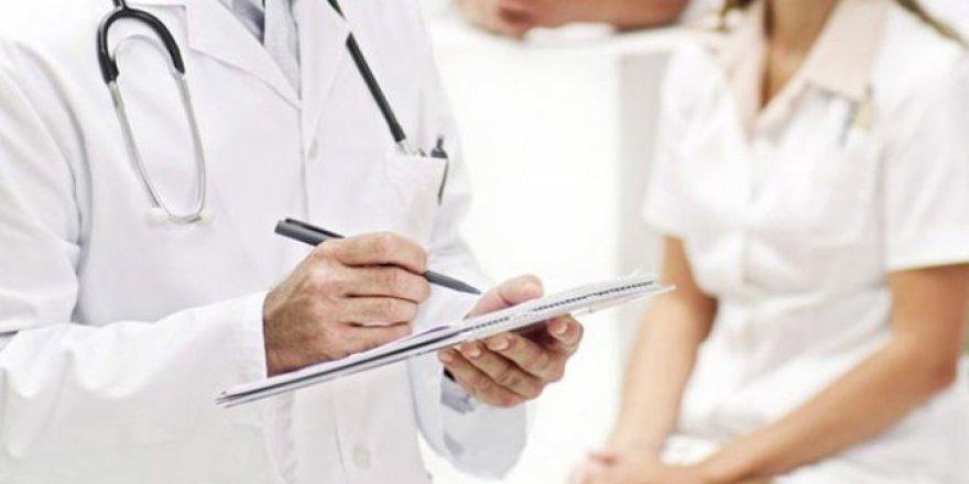 Beyşehir'de 4 sağlık çalışanı daha açığa alındı