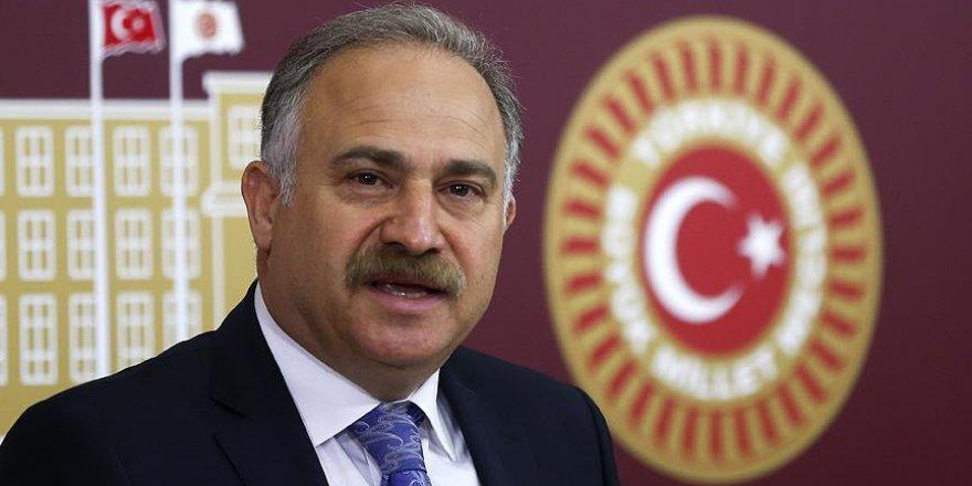 CHP'den Anayasa Mahkemesine başvuru