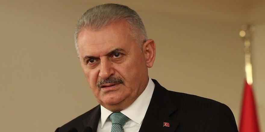 Yıldırım'dan AK Parti'nin kuruluş yıl dönümüne 'özel' tercih
