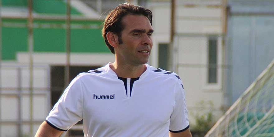 Anadolu Selçukspor teknik direktörü Cenk Özcan: Önceliğimiz Konyaspor