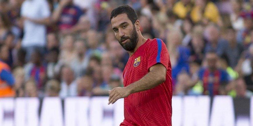Barcelona, Arda'nın asistiyle 3 puana ulaştı