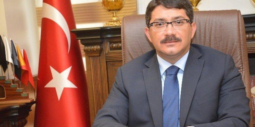 """Başkan Çelik: """"AK Parti iktidarında Türkiye önemli hizmetler kazanmıştır"""""""