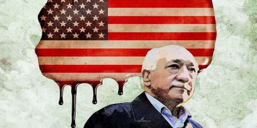 """""""Fetullah Gülen onay verdi"""" Sorgulamak yok!"""