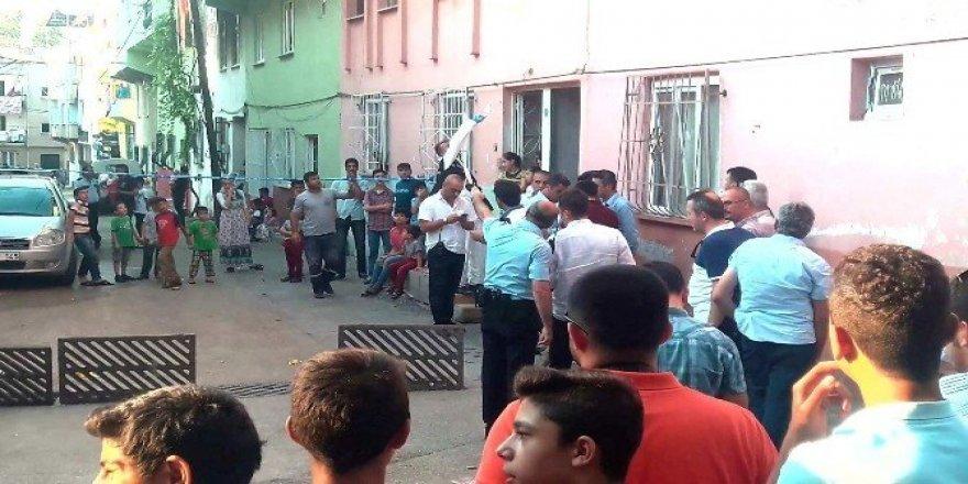 Bombacı kocayla polisler arasında nefes kesen kovalamaca