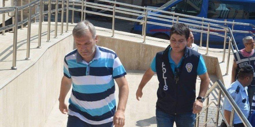 Zonguldak'ta 'FETÖ' soruşturması