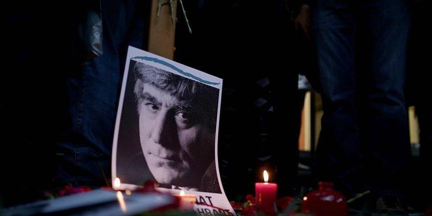 Hrant Dink davasını karara bağlayan hakim yakalandı