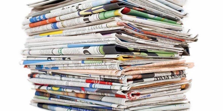 Gazeteleri rahatlatan basına destek paketinin bazı maddelerinin süresi uzatıldı