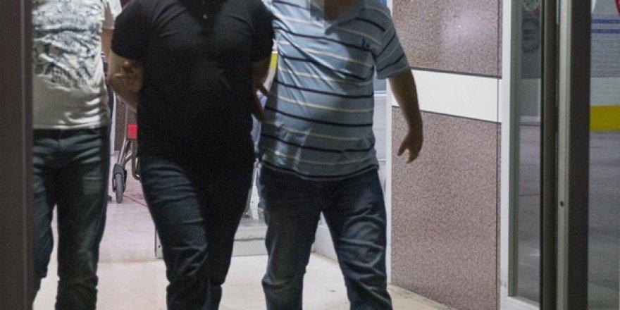 Konya'nın Ereğli ilçesinde 11 kişi gözaltına alındı