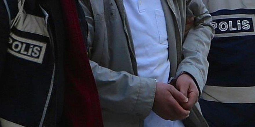 Ereğli'de 4 şüpheliden 1'i tutuklandı