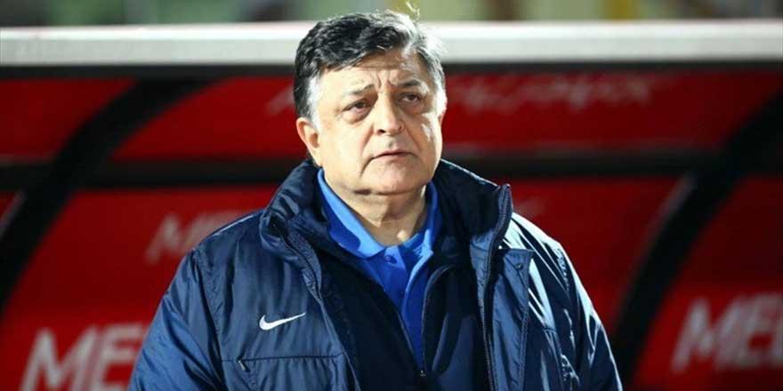 Yılmaz Vural: Fenerbahçe'den teklif gelirse kabul ederim!