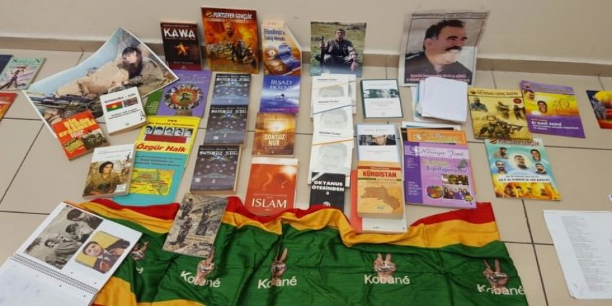 PKK operasyonunda çıkan şok detay!