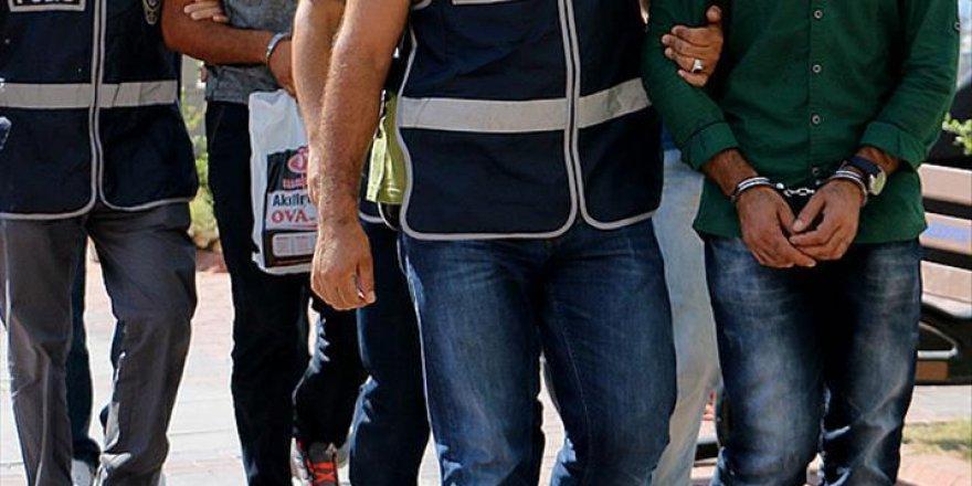 Bitlis'te terör operasyonu: 18 gözaltı