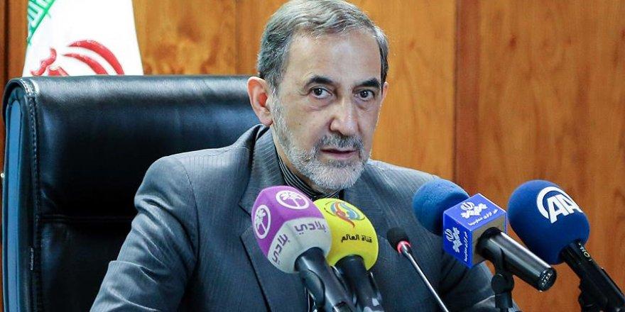 'İran'ın Suriye'ye bakış açısı değişmemiştir'