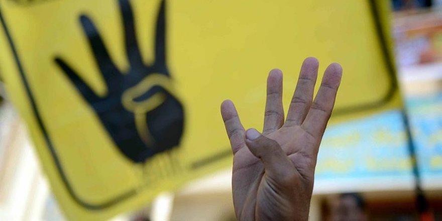 Mısır'da doğup dünyaya yayılan 'Rabia' evrensel oldu