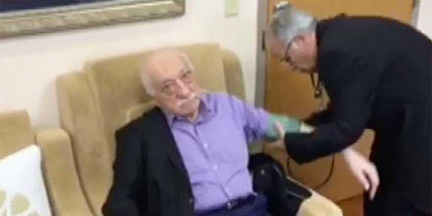 Terörist başı Gülen'in ABD'de tutuklanması istendi