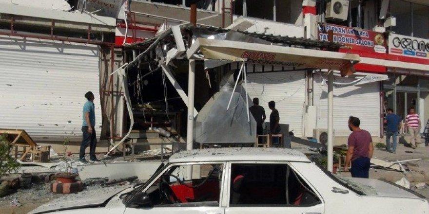 Kızıltepelilerden terör saldırısına sert tepki