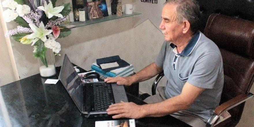 Darbeyi anlattığı şiir, Kırşehir kamuoyunda geniş yer buldu