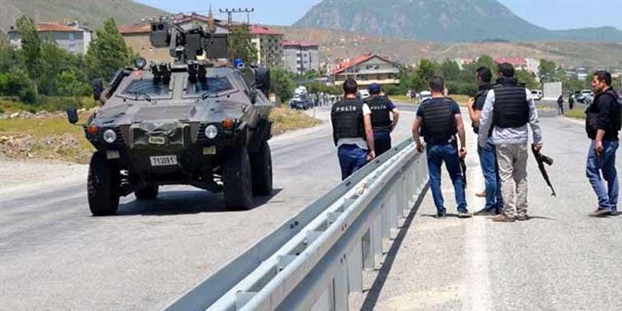 PKK'nın kaçırdığı AK Partili başkanın cesedi bulundu!