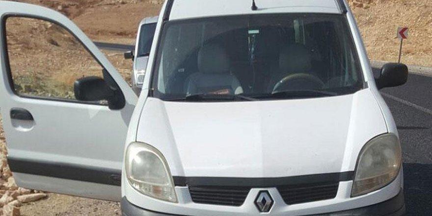 Mardin'de bombalı araç saldırıları önlendi