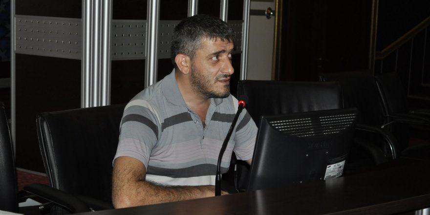 Karatay'da iş sağlığı ve güvenliği eğitimlerinin esasları anlatıldı