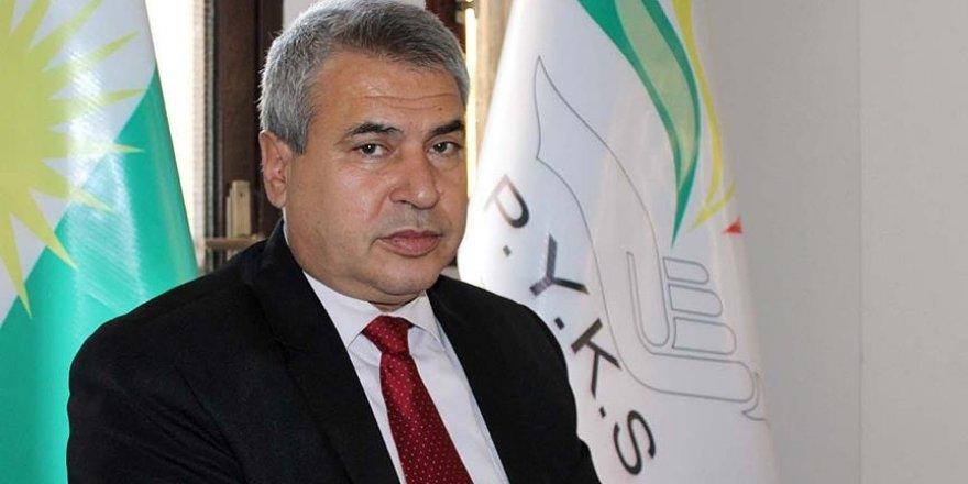 """""""PYD, kendisi gibi düşünmeyen tüm Kürtleri hain ilan ediyor"""""""