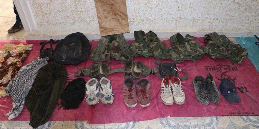 """Nusaybin'de PKK'nın sözde """"Bölge sorumluları"""" öldürüldü"""