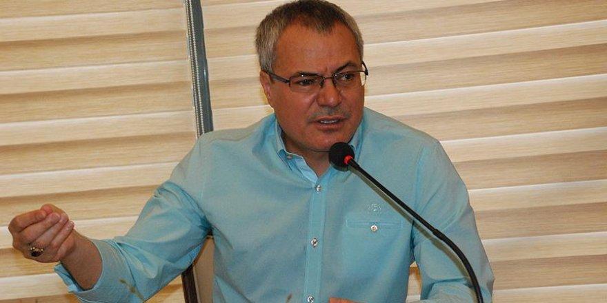 'FETÖ'den umduğunu bulamayanlar görevi PKK'ya devretti'