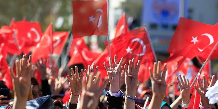 'Rabia katliamının benzerleri Türkiye'de yaşanacaktı'