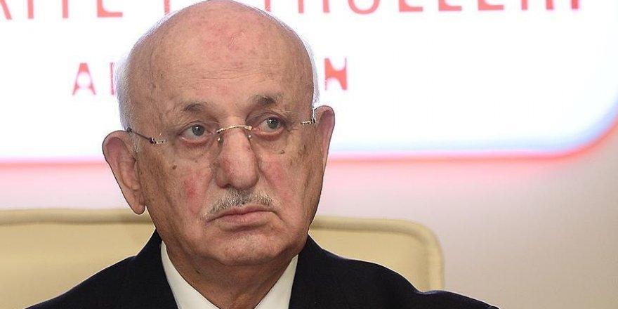 'Bundan sonra Türkiye'de darbe olmayacak, olamayacak'