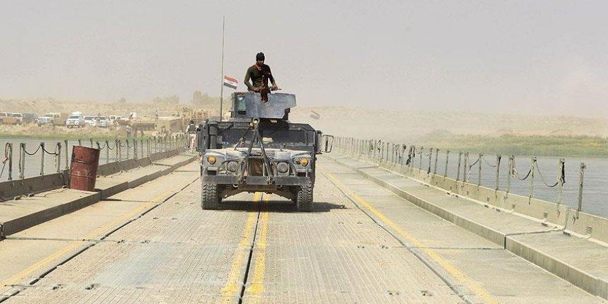 'Musul'un operasyonunda Kayyara stratejik önem taşıyor'