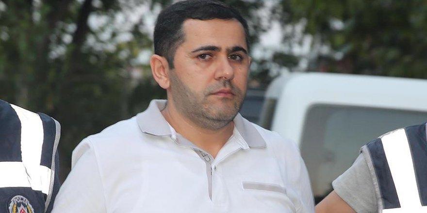 Bulgaristan'ın iade ettiği Büyük'ün 'himmet' toplantı görüntüsü çıktı