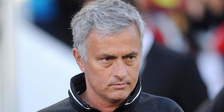 Mourinho eski günlerinden uzak