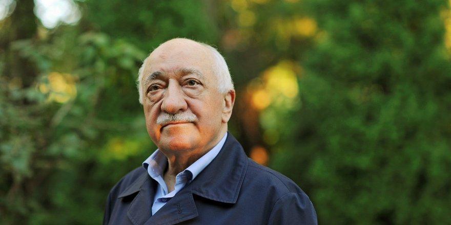 """Gülen: """"Resulullah bile gelse ben onu reddederim"""""""