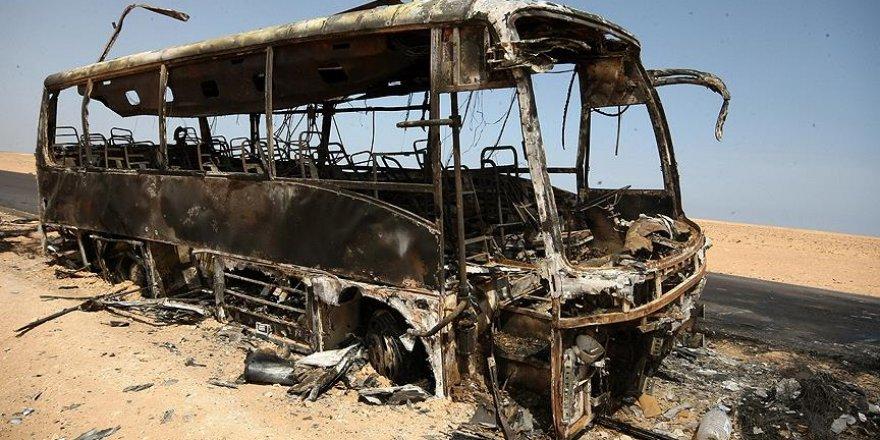 Reyhanlı sınırında şiddetli patlama: 15 ölü