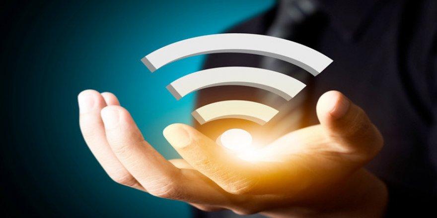 Wi-fi tarih oluyor